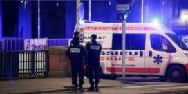 Drie doden bij schietpartij in Straatsburg, dader nog op de vlucht