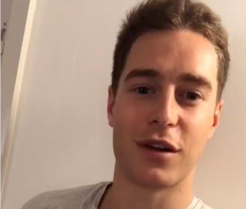 Stoffel Vandoorne vraagt jouw hulp voor zijn debuut in Formule E