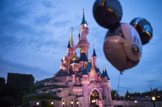Disneyland Paris toont eerste beeld van het nieuwe Marvel-land