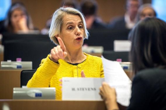 N-VA valt ex-coalitiepartners aan in Europees Parlement