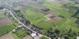 Vlaanderen heeft al 13.000 km lintbebouwing, en het stopt niet