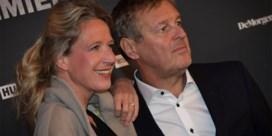 Cath Luyten en Frank Raes uit elkaar