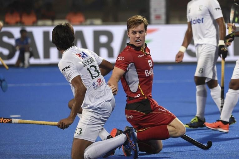 """Belgian Lions zijn klaar voor """"tactisch gevecht"""" op WK hockey en zingen Brabançonne alvast in het Duits"""