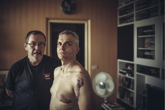Buren die homokoppel in elkaar sloegen, niet veroordeeld voor homohaat