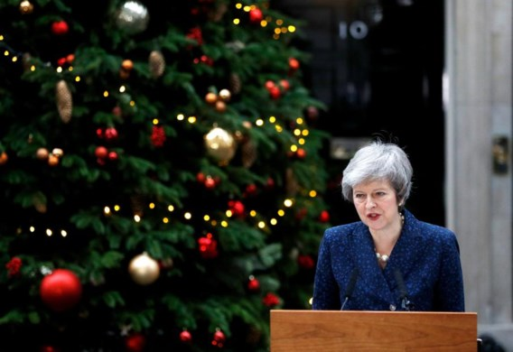 EU: 'Opnieuw onderhandelen over de Brexit is uitgesloten'