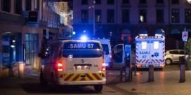 Dodentol schietpartij Straatsburg bijgesteld: drie doden, twaalf gewonden