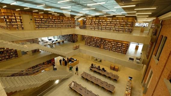 Bibliotheek Aalst voert identiteitscontroles in om overlast te beperken