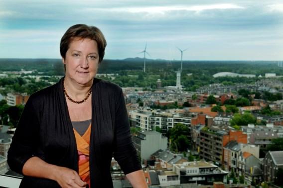 Marleen Vaesen wordt topvrouw van lingeriegroep Van de Velde