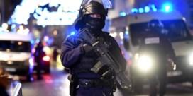 Schutter Straatsburg stond bekend als risico voor staatsveiligheid