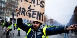 Europeanen zijn gewonnen voor grenzeloze solidariteit