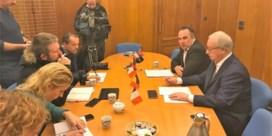 Frankrijk opent onderzoek naar vermiste Kuurnenaar
