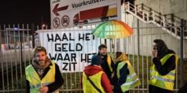 'AB InBev betaalt bijzonder weinig belastingen'