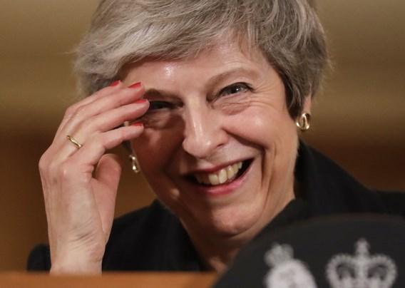 Een pyrrusoverwinning voor 'premier met ballen van staal'