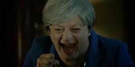 Smeagol en Gollum onthullen wat er echt in het hoofd van Theresa May omgaat
