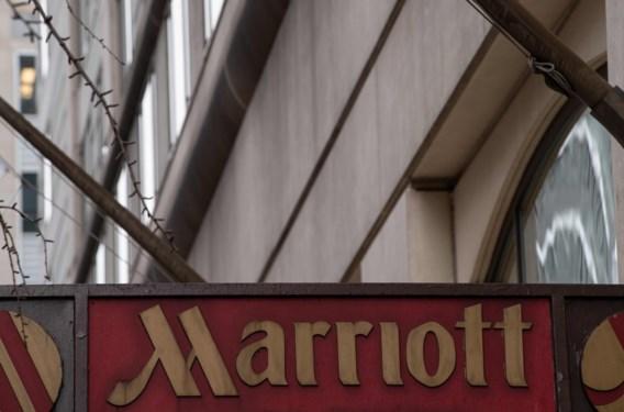 VS beschuldigen China van cyberaanval op hotelgroep Marriott