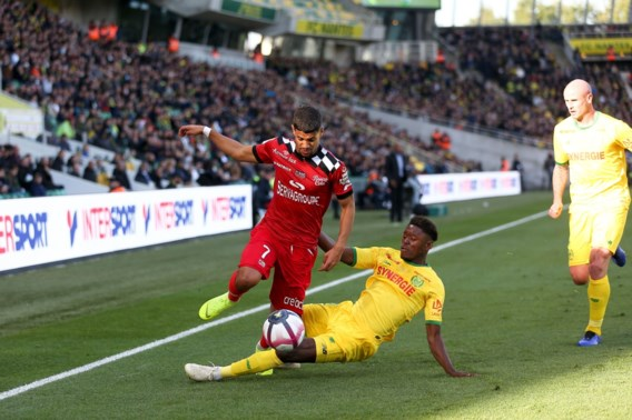 Opnieuw geen volledige speeldag in Franse Ligue 1