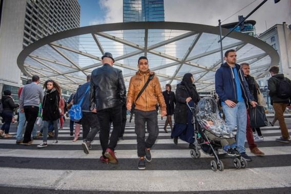 In Brussel is de taalstrijd gestreden