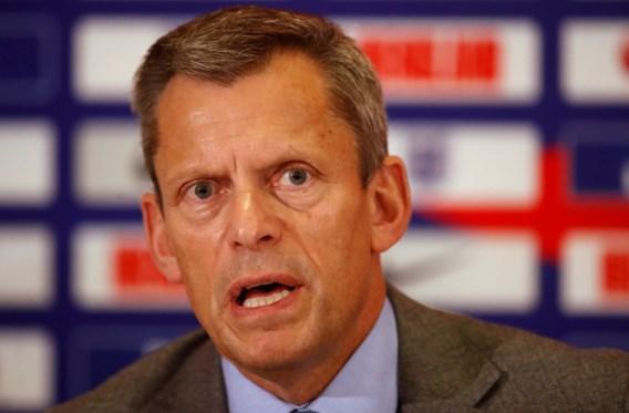 CEO Engelse voetbalbond stapt op het einde van het seizoen op na reeks van mislukkingen