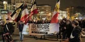 Mars tegen Marrakech gaat toch door, ondanks verbod: 'Wij hebben het recht mening te uiten'