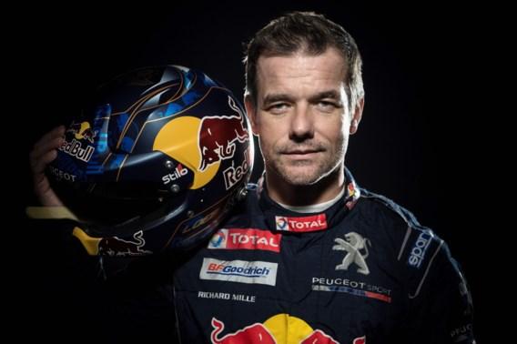 Rallyvedette Thierry Neuville krijgt negenvoudig wereldkampioen aan zijn zijde bij Hyundai
