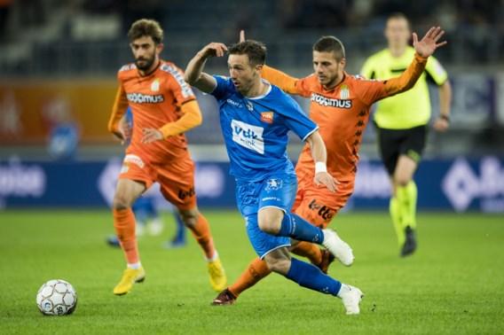 Clash voor top zes opent vrijdag 19e speeldag in Jupiler Pro League