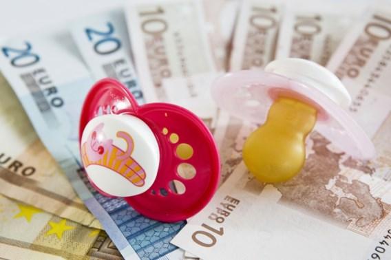 Kinderbijslag: één seconde kan 27.541 euro verschil maken