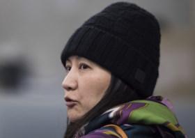 'Tweede Canadees opgepakt door China'