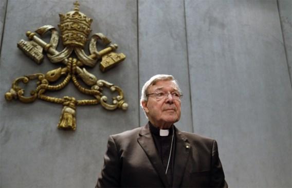 Paus ontslaat 'nummer drie van Vaticaan' na aantijgingen van kindermisbruik