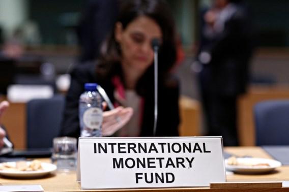 IMF aan Michel: 'Goed gewerkt, nu volhouden'