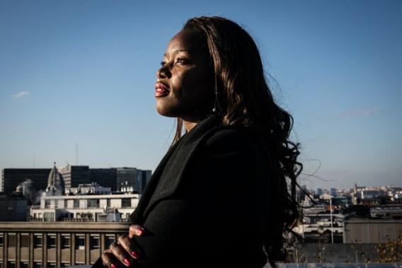 Assita Kanko naar N-VA: 'Als ik een postje ambieerde, was ik al vicepremier voor de PS'