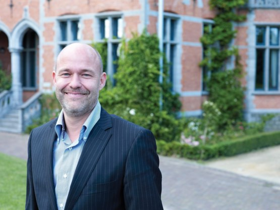 Krappe meerderheid voor coalitie Denderleeuw
