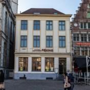 Hamburgerketen Burger King komt naar Korenmarkt in Gent
