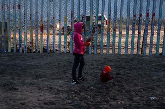 Meisje sterft nadat ze was opgepakt door Amerikaanse grenspolitie