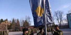 Kosovo besluit eigen leger op te richten, Servië woedend