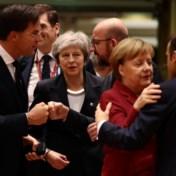 Verzwakte leiders, versterkte eurozone