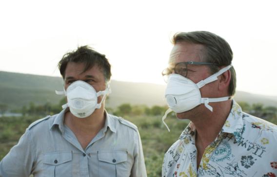 Hooggespannen verwachtingen voor Tom Lenaerts vanavond en een docu over asbest