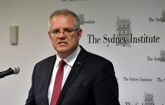 Australië erkent West-Jeruzalem als hoofdstad van Israël