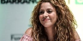 Shakira vervolgd wegens belastingontduiking