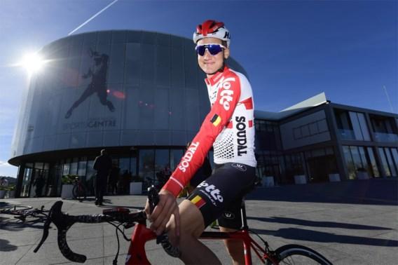 """Tim Wellens rijdt in 2019 ondanks hitteprobleem opnieuw de Tour de France: """"Ik weet dat ik ga afzien"""""""