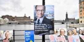 Extreemrechts blokkeert Zweedse politiek