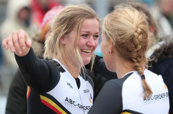 Elfje Willemsen sluit carrière af met twaalfde plaats in Winterberg, Vannieuwenhuyse 8e