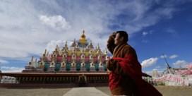 Via Tibet en Afrika draaien VS China de duimschroeven aan