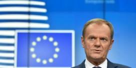 Juncker hekelt 'hypocrisie' EU