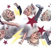 De hoge prijs van de Britse leugenpolitiek