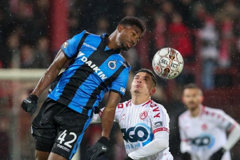 Top in Europa, maar in België wil het niet lukken: Club Brugge laat ook in Kortrijk punten liggen