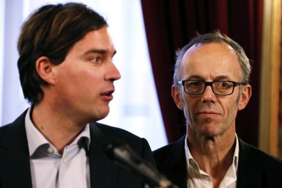 Toekomstig Gents burgemeester Mathias De Clercq: 'Gent moet een kansenfabriek worden'