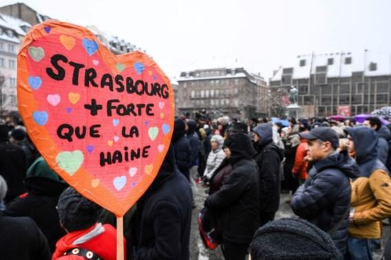 Aanslag Straatsburg eist vijfde dodelijk slachtoffer