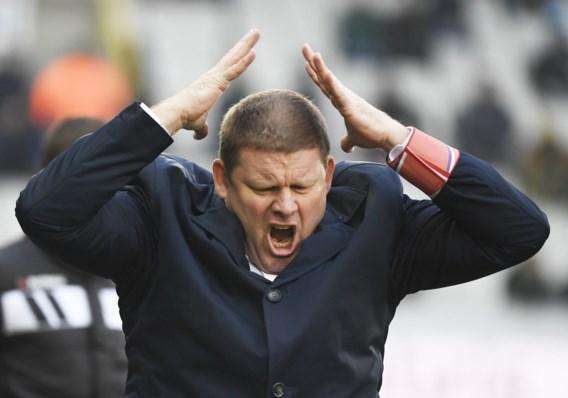 Complete malaise bij Anderlecht, dat neergesabeld wordt door Cercle