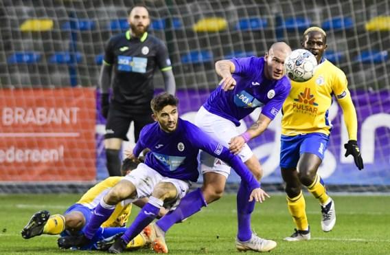 Topper in 1B eindigt onbeslist: Union en Beerschot Wilrijk blijven meedoen voor tweede periodetitel