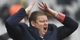 """Hein Vanhaezebrouck kan pijnpunt van Anderlecht niet benoemen: """"Te veel om op te noemen"""""""